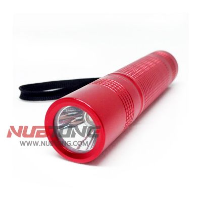 Power UV ไฟฉายส่องธนบัตร แบตสำรอง Power Bank LED