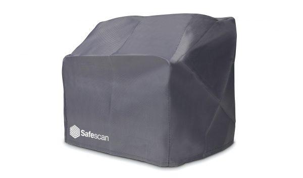 Safescan SC-2985-sSafescan SC-2985-sx เครื่องนับธนบัตร ถุงผ้ากันฝุ่นx เครื่องนับธนบัตร